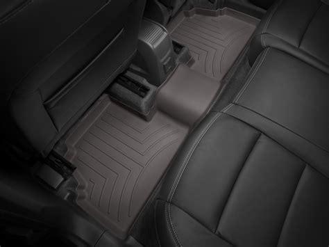 weathertech floor mats floorliner for buick encore 2013