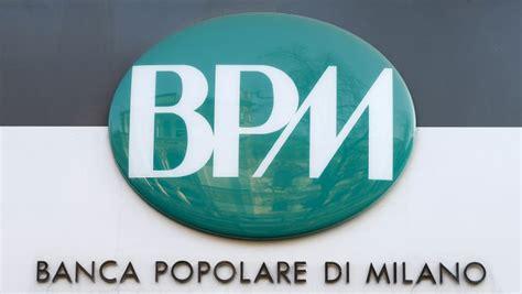 banco popolare filiale banco bpm envisage de c 233 der sa filiale de gestion d actifs