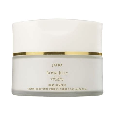 Serum Produk Jafra jual jafra royal jelly complex serum wajah 200 ml