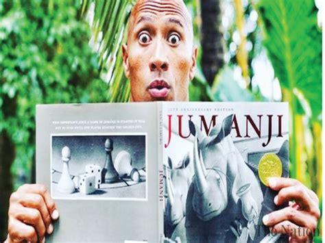 jumanji movie essay new jumanji movie will honour the original