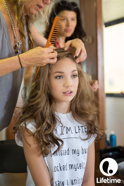 dance mom maddie hair styles 689 best images about dance moms on pinterest