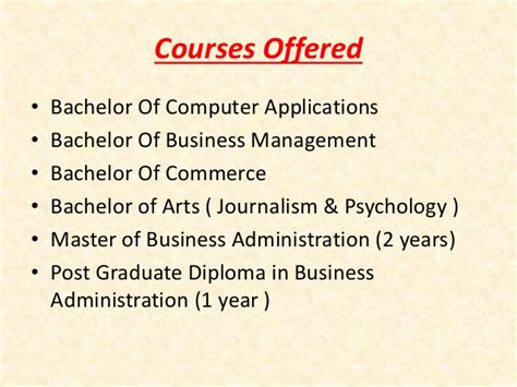 Jhu Ptt Mba by About St Mba College Bangalore