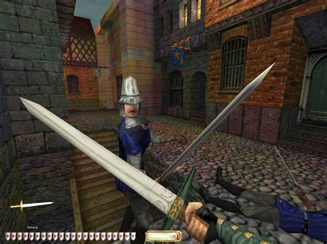 Home Design 3d Download Pc Thief 2 The Metal Age Pc Review And Full Download Old