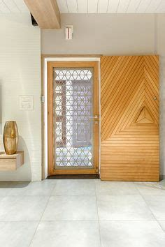 Pintu Panel Custom Coklat security door sunray handmade homes