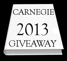 Last Day To Enter The Ub Funkeys Giveaway by Space On The Bookshelf Carnegie Shortlist Review