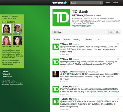 td bank phone number canada customer service td bank