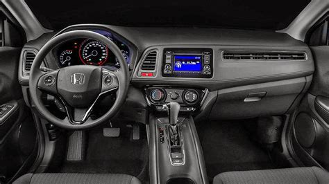 2015 Honda Hrv Interior by 2015 Honda Hrv Interior Car Interior Design