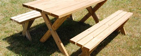 diy picnic bench weekend diy picnic table project diydiva