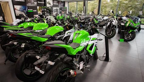 Kawasaki Motorcycle Dealership by Your Invitation To See All The Kawasaki Models At