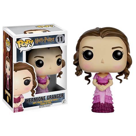 Hermione Granger Nu by Hermione Granger Funko Pop Uit Harry Potter Nu