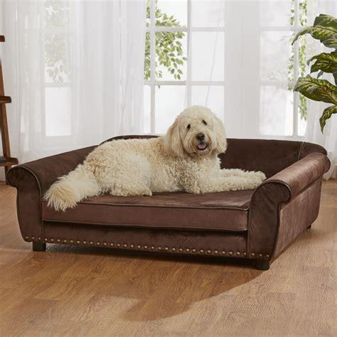 ultra plush outlaw sofa 大型犬も快適のドッグベッド ultra plush outlaw sofa 世界のオシャレ犬用品まとめ