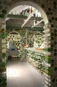 Bottle House by Bottle House