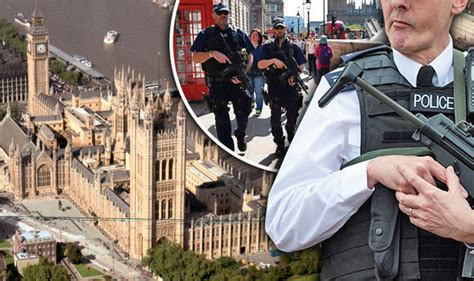 Threats For Sparks Critic by Uk High Alert Parliament Buckingham Palace To