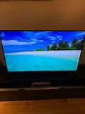 Image result for Large LCD TV. Size: 120 x 160. Source: www.gumtree.com