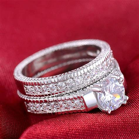 Gelang Tangan Fair White Single contoh cincin kawin dan tips cantik memadukan dengan