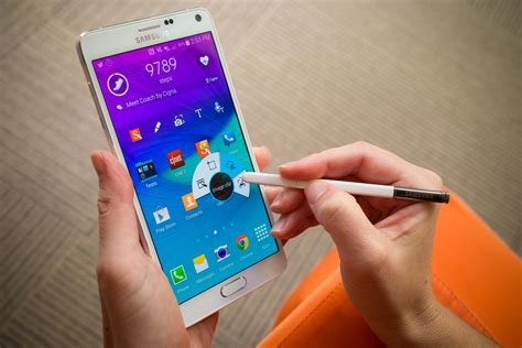 4 samsung galaxy note samsung galaxy note 4 review cnet