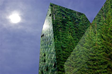 design for the built environment nine reasons why applying biomimicry to built environment