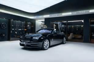 Rolls Royce Showroom New Rolls Royce Dealership Cements Phuket S Status As A
