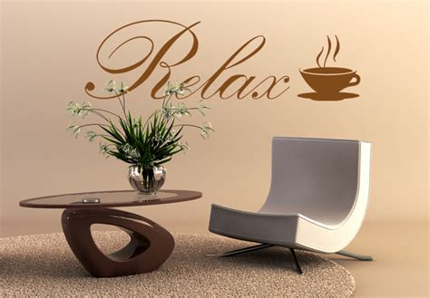 relax wall relax wall sticker wall