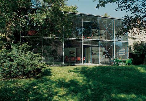 Hopkins House Hopkins Architects