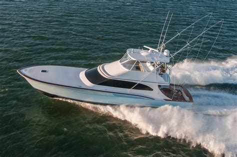 64 builder s choice jarrett bay boatworks - Builders Choice Boat