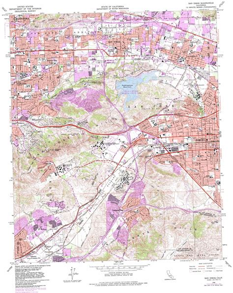 geologic map san jose quadrangle geologic map san jose quadrangle 28 images gotbooks