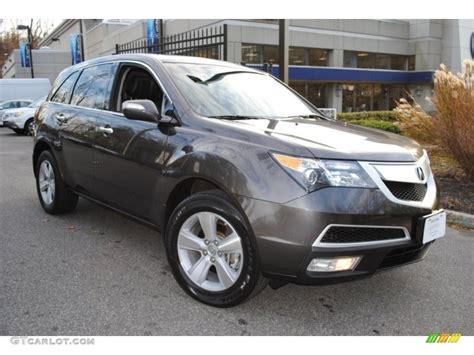 grigio color 2010 grigio metallic acura mdx 57271649 photo 6