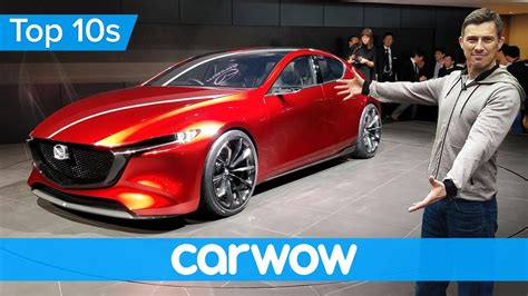 Kiedy Nowa Mazda 6 2020 by New Mazda 3 2019 This Concept Shows What To Expect