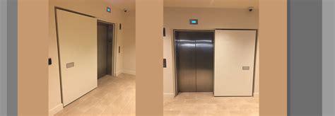Total Door by Door Systems Integrated Door Assemblies Smoke