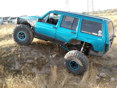 turquoise jeep project quot turquoise medallion quot 94 xj page 13 jeep
