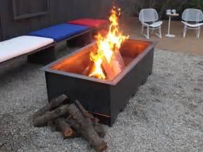 Outdoor Burn Pit Wood Burning Pit Ideas Hgtv