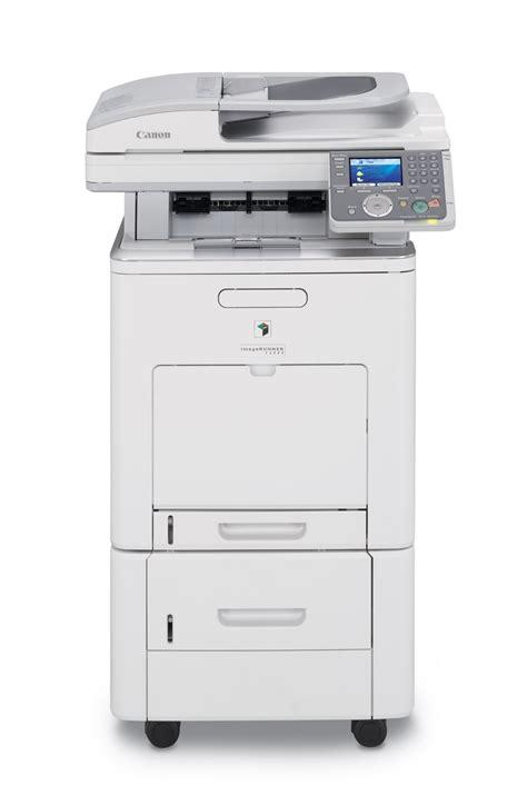 Printer Canon Copy canon imagerunner c1022 color copier copierguide
