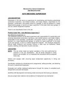 Car Detailer Resume - Resume Ideas