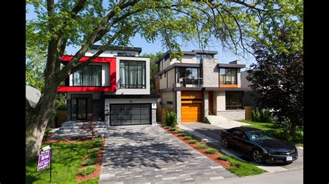 design build homes toronto home design new modern house for sale in toronto mississauga 662