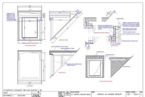 dormer window section dormer section 28 images typical loft conversion kpd
