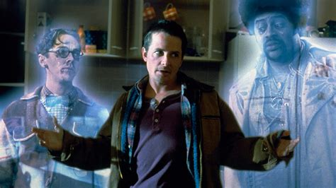 michael j fox horror movie michael j fox forgot which movie he was on during the