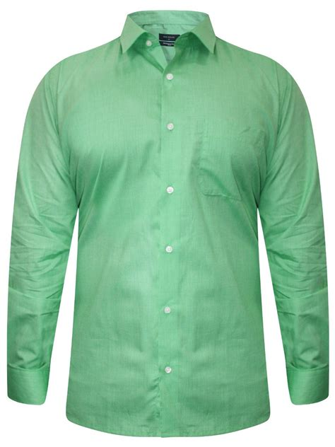 Shirt Green Light light green formal shirt psf61600592 fs