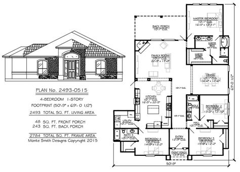 planner 5d inches 28 4 bedroom 1 story house 4 bedroom one story house plans marceladick 4 bedroom