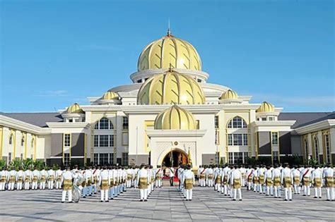 Prangko Seri Istimewa Istana Negara panglima atm dahului senarai penerima darjah kebesaran wp mynewshub