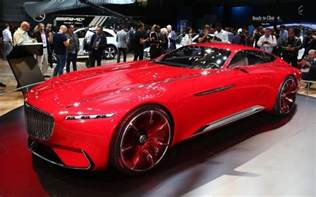 images new cars 2016 motor show all the new cars including mercedes