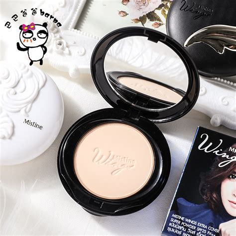 Mistine Compact Powder usd 16 62 thailand mistine wings powder makeup