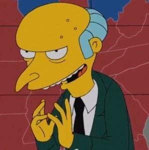 Mr Burns Excellent Meme - meme template search imgflip