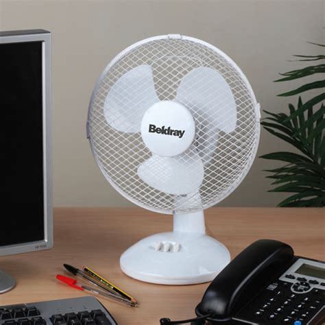 12 inch desk fan beldray 12 inch desk fan white beldray