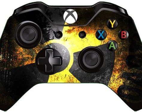 Xbox One Controller Aufkleber by Bol Xbox One Controller Skin Sticker Hazard
