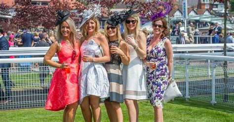 Real Of Cheshire At Chester Racecourse Chester Chronicle by Day At Chester Races As May Festival Continues Recap Chester Chronicle