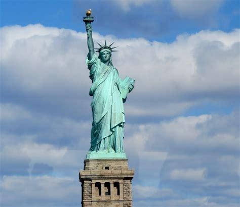 imagenes surrealistas de libertad cosas que no sab 237 as sobre la estatua de la libertad