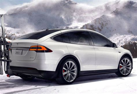 All Electric Tesla Top 5 All Electric Cars For 2016 Desiblitz
