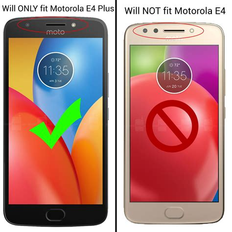 Tempered Glass Motorola Moto E4 Plus Anti Gores 9h motorola moto e4 plus us version moto e 4th plus