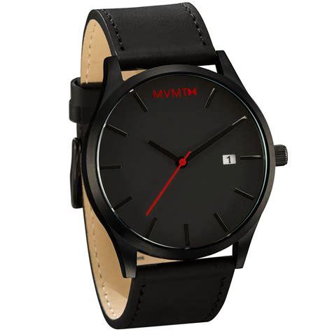 cuero dairy queen black black leather mvmt watches swatch pinterest