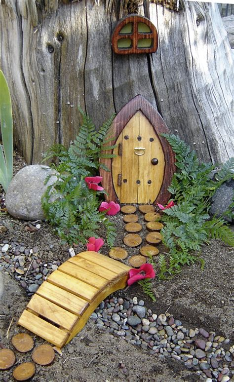 Fairies For Garden Decor 30 Diy Ideas How To Make Garden Architecture Design